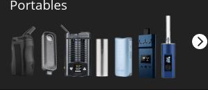 Bannière sidebar vaporisateurs portables